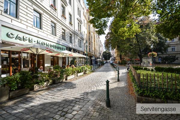 Semperstraße 7